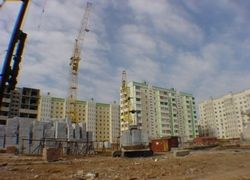 Новое жилье в России на 80% финансируется населением