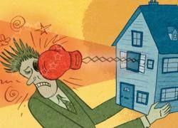 Откуда взялся ипотечный кризис?
