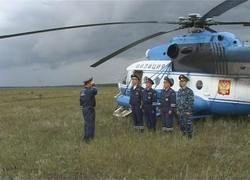 Ловить нарушителей на дорогах будут с помощью вертолетов