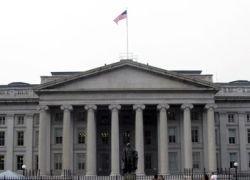 Американские банки попросили у казначейства 170 миллиардов долларов
