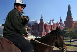 Почему мигранты так ведут себя в России?