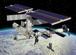 Международная космическая станция удвоит вместимость