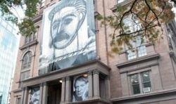 Сталин в Нью-Йорке, или женщина с усами