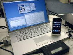 Эксперт IBM: iPhone – сплошная дыра в безопасности