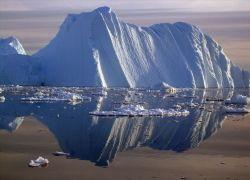 Ученые предсказывают новый ледниковый период