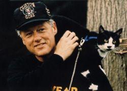 Животные американских президентов