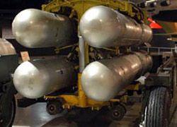 """Сколько ядерного оружия было потеряно в годы \""""холодной войны\""""?"""