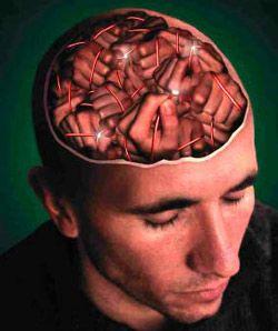 Гениальность — поломка мозга?