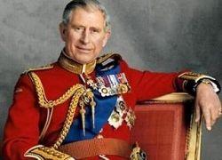 Принц Чарльз станет королем через пять лет