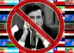 Антивоенный клип Лолиты в блогах назвали идеологическим заказом