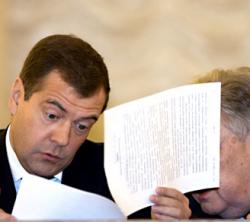 """Что-то \""""не то\"""" в модели российского государственного устройства?"""