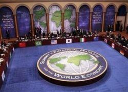 На саммите G20 приняты пять принципов укрепления рынков