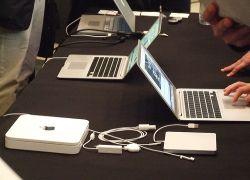 MacBook Air получит корпус из углеродного волокна?