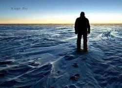 Арктические пейзажи