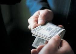 Ради борьбы с коррупцией в России узаконят лоббизм