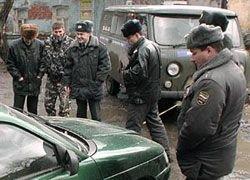 В Назрани расстрелян глава местной администрации