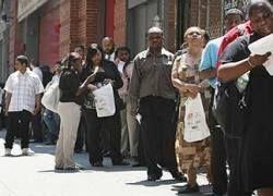 США: безработица начнется, когда закончится кризис?