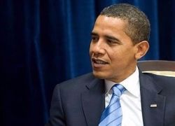 Барак Обама подал в отставку