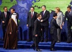 G20 уравняла Россию с Мексикой и Саудовской Аравией