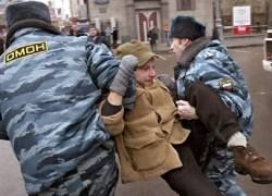 Кому российское государство - враг?