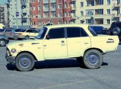 Государство поддержит отечественный автопром