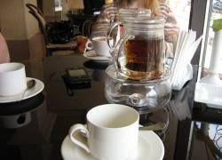 Россия сократила закупки чая и кофе на 20%