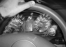 """Водителей не будут наказывать за опьянение \""""неустановленным веществом\"""""""