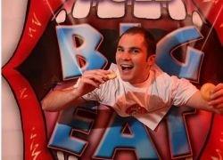 Соревнования по поеданию печений в Великобритании