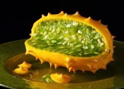 10 самых удивительных фруктов и овощей