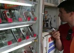В Москве запретят продажу б/у телефонов