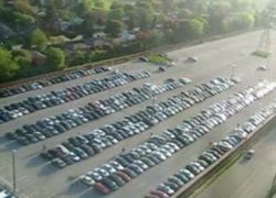 Интересные наблюдения за парковкой