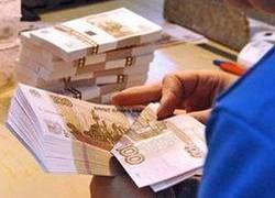 Сбербанк за два месяца выдал населению 50 млрд рублей кредитов