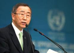ООН просит $7 млрд на гуманитарные цели