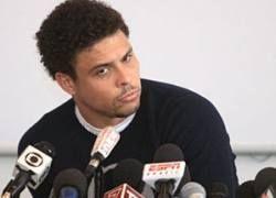 Роналдо не исключил возможности ухода из спорта