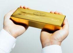 C начала года россияне купили у Сбербанка 6 тонн золота