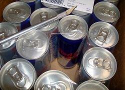 Депутаты Госдумы планируют запретить энергетические напитки