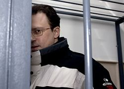 Странности приговора по делу об убийстве Козлова