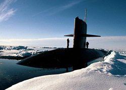 Станет ли Арктика театром военных действий?