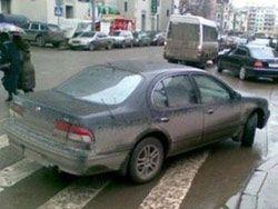 Штраф за нарушение правил парковки повысят в 10 раз?