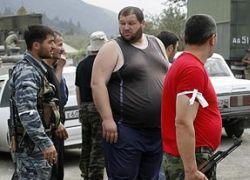 Торговля людьми в районе грузино-осетинского конфликта