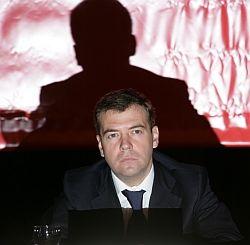 Медведев: царь или не царь?