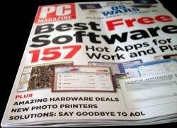 Журнал PC Magazine отказывается от печатной версии