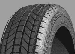 Производители шин представили более 20 новинок для холодного сезона