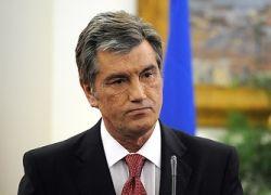 Каладзе и Шевченко знают, кто отравил Ющенко?