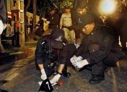 В результате взрыва в центре Бангкока ранены более 20 человек