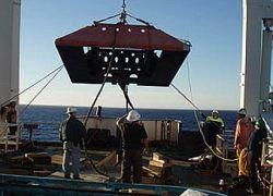 У берегов Калифорнии появилась подводная лаборатория