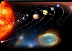 Рядом с Солнечной системой обнаружен источник мощного излучения