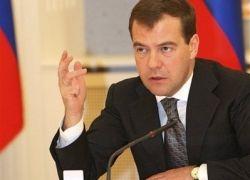 С приходом Медведева Россия продолжила движение к авторитаризму