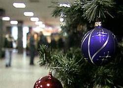 Подмосковные пансионаты снижают цены на новогодний отдых