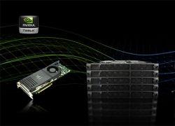 nVidia выпустила персональный суперкомпьютер